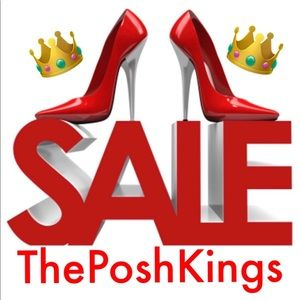 Accessories - 👑HUGE DESIGNER SALE👑ThePoshKings👑